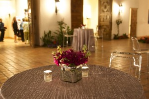Event Management - Centerpiece