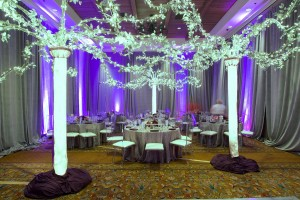 Event Management - Carter Family