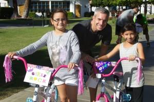 Palm Springs Team Event - Build a Bike