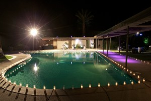 Event Management - Pool